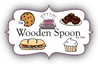 -Catering- The Wooden Spoon Logo